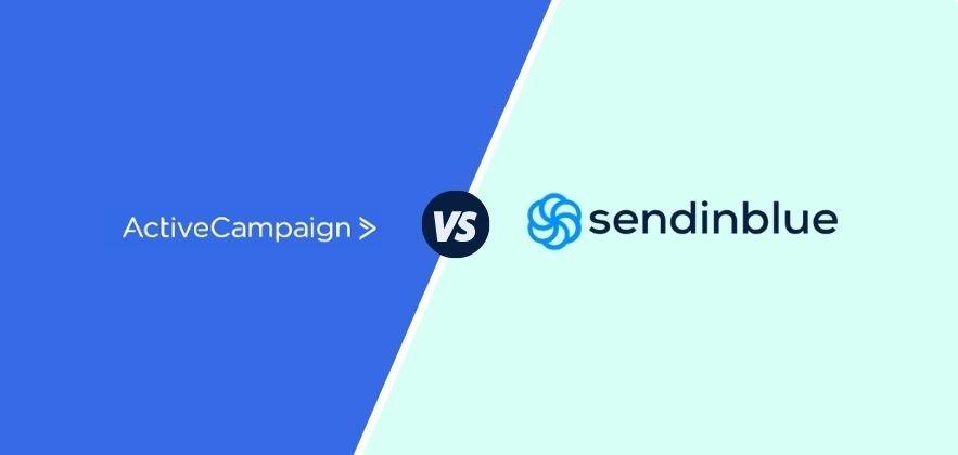 ActiveCampaign vs Sendinblue