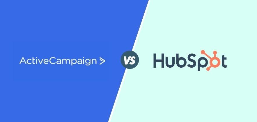 activecampaign vs hubspot featured