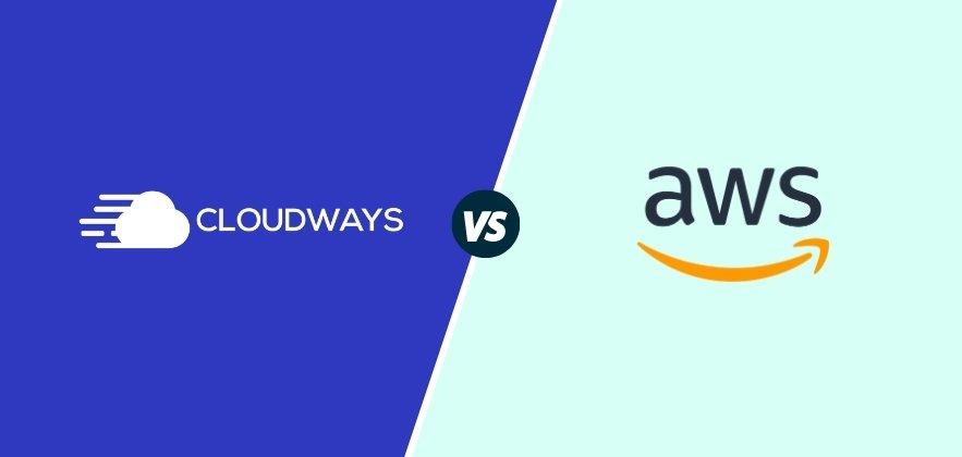 Cloudways vs AWS