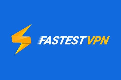 FastestVPN logo
