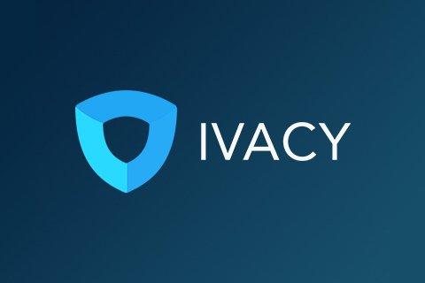 Ivacy logo