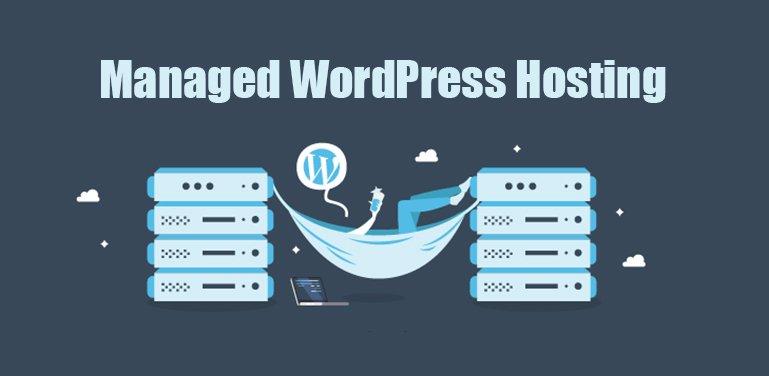 Kinsta Alternatives - Managed WordPress Hosting