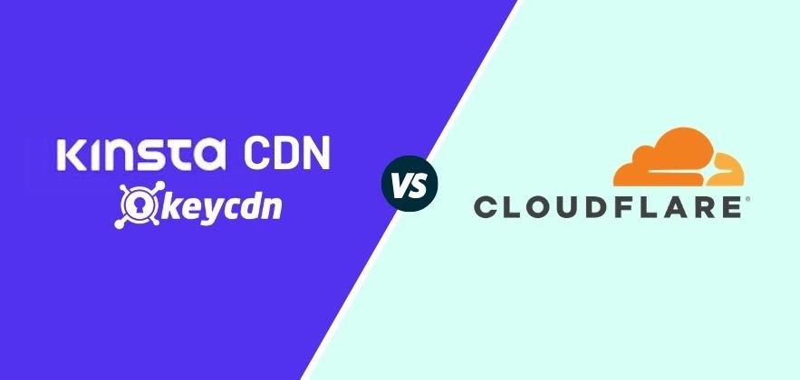 Kinsta CDN vs Cloudflare