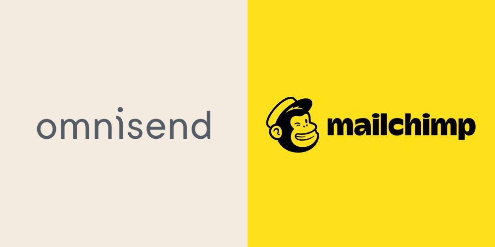 Omnisend vs Mailchimp Email Marketing Tool Comparison