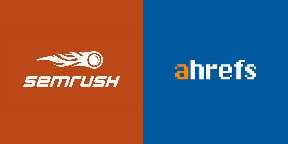 SEMrush vs Ahrefs All-in-One SEO Toolkit Comparison