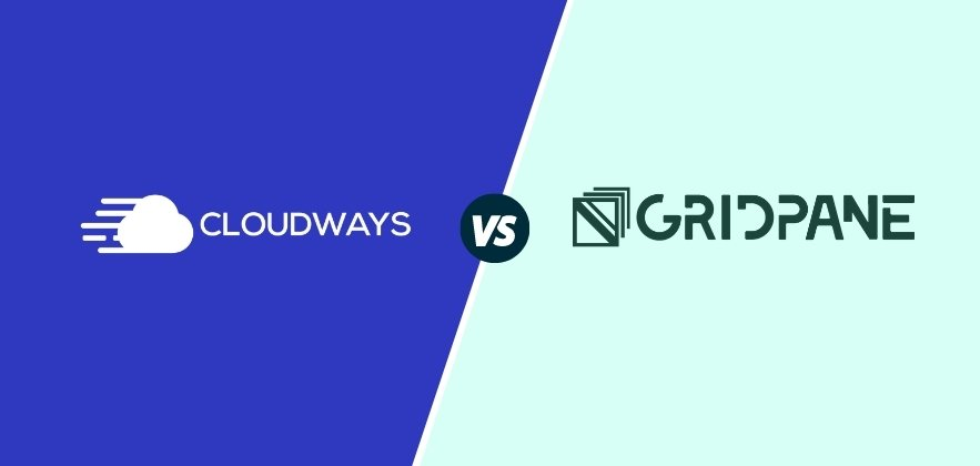 cloudways vs gridpane featured