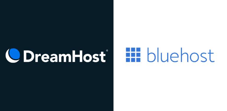 DreamHost vs Bluehost