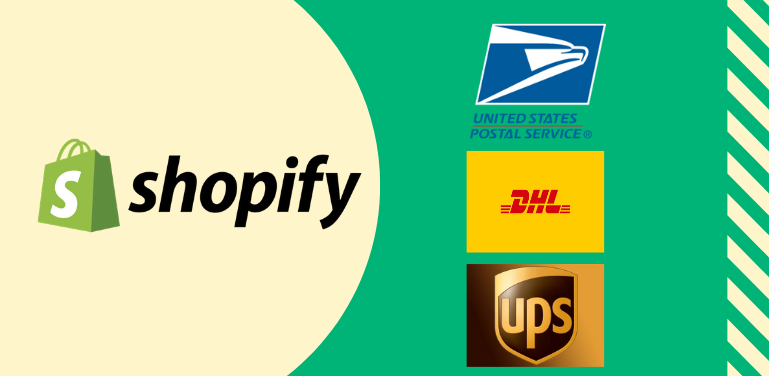 shopify shipping rates