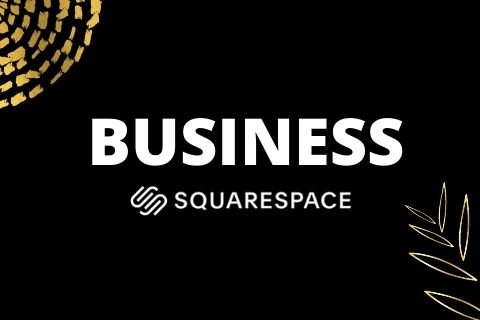 squarespace yearly cost business plan